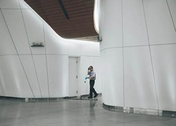commercial cleaning offices